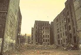 Plenty International South Bronx