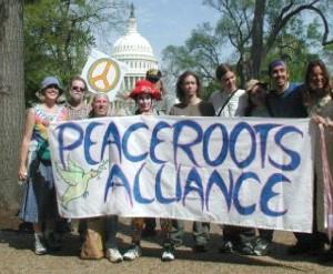 PeaceRoots Alliance