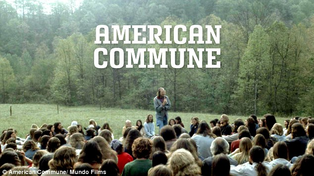 The Farm-American Commune