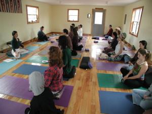 Farm Yoga Studio